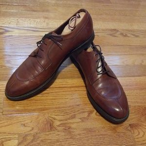 Johnson and Murphy dress shoes